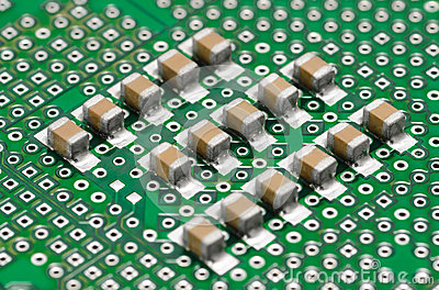 capacitor-stripes-smd-type-28863468